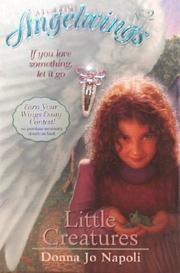 Cover of: Little creatures