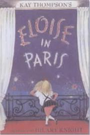 Cover of: Eloise in Paris