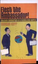 Cover of: Elect the ambassador!