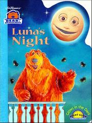 Cover of: Luna's night