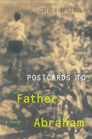 Cover of: Postcards to father Abraham
