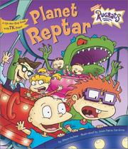 Cover of: Planet Reptar