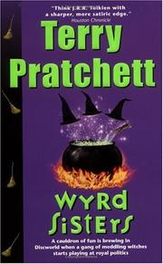 Cover of: Wyrd Sisters