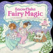 Cover of: Snowflake Fairy Magic (Sparkle