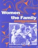Cover of: Women and the family
