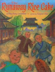 Cover of: The runaway rice cake