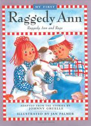 Cover of: Raggedy Ann and Rags