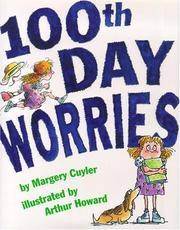 Cover of: 100th Day Worries