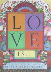 Cover of: Love Is... | King James Bible