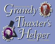 Cover of: Grandy Thaxter's Helper