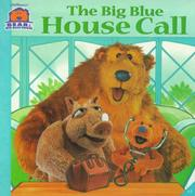 Cover of: The Big Blue House call