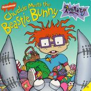 Cover of: Chuckie meets the Beastie Bunny