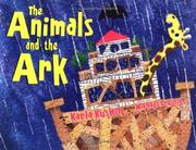 Cover of: animals in the ark | Karla Kuskin