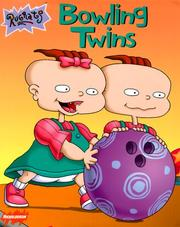 Cover of: Bowling twins | Kitty Richards