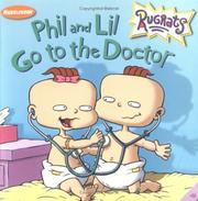 Cover of: Phil and Lil go to the doctor