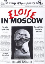Cover of: Kay Thompson's Eloise in Moscow