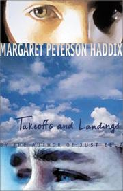 Cover of: Takeoffs and landings