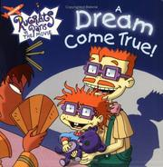 Cover of: The Rugrats in Paris: A Dream Come True!