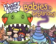 Cover of: Babies in Reptarland