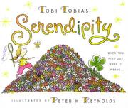 Cover of: Serendipity