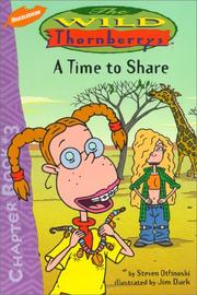 Cover of: A time to share