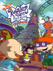 Cover of: Rugrats in Paris, the movie storybook