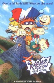 Cover of: Rugrats in Paris Movie Tie-in Digest Novel | Cathy West
