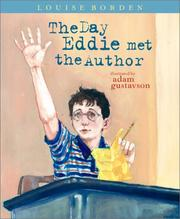 Cover of: Day Eddie Met the Author