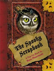 Cover of: The Spooky Scrapbook