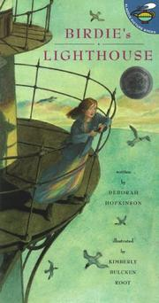 Cover of: Birdie's Lighthouse