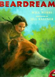 Cover of: Beardream (Aladdin Picture Books) | Will Hobbs