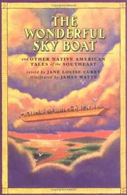 Cover of: The Wonderful Sky Boat