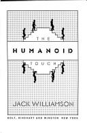 Cover of: The humanoid touch