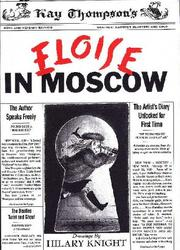 Cover of: Eloise in Moscow