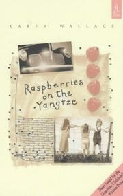 Cover of: Raspberries on the Yangtze