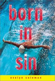 Cover of: Born in sin