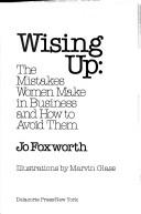Cover of: Wising Up