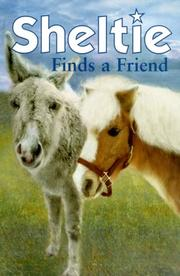 Cover of: Sheltie Finds a Friend