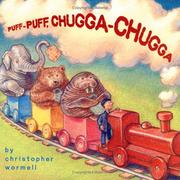 Cover of: Puff-Puff, Chugga-Chugga
