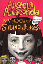Cover of: Angela Anaconda