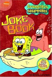Cover of: Joke book