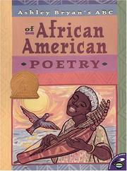 Cover of: Ashley Bryan's ABC of African American Poetry