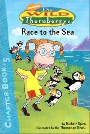 Cover of: Race to the Sea