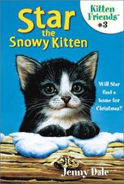 Cover of: Star, the snowy kitten