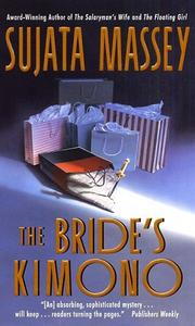 Cover of: Bride