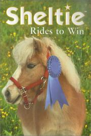 Cover of: Sheltie rides to win