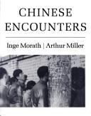 Cover of: Chinese encounters