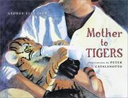 Cover of: Mother to Tigers
