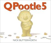Cover of: QPootle 5 | Nick Butterworth