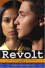 Cover of: The revolt